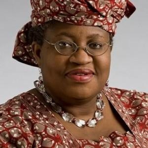 Okonjo-Iweala, Finance Minister