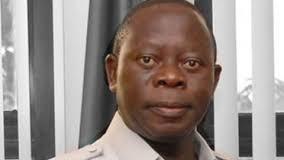 Gov. Adams Oshiomhole of Edo