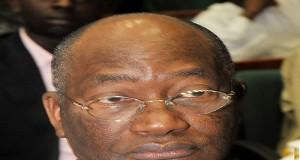 Late Mike Akhigbe