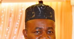 Gov.Godswill Akpabio of Akwa Ibom