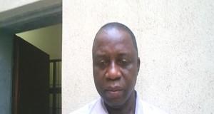 Kunle Adeshola