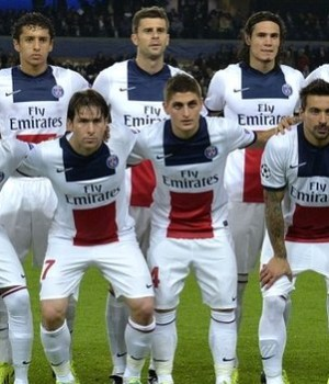 A French team