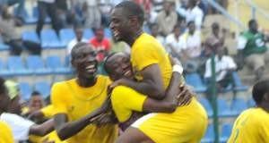 Kano Pillars celebrate victory