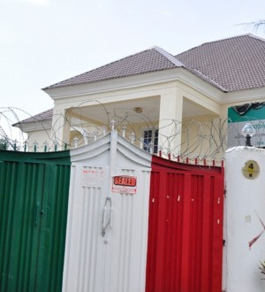 NewPDP office in Abuja