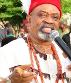 Ngige, APC Guber candidate
