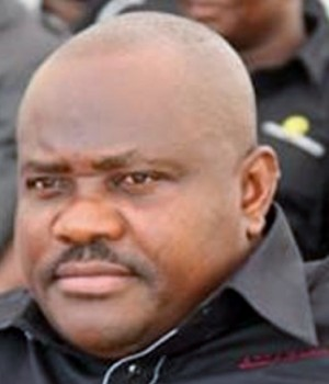 Wike, Minister of State for Education
