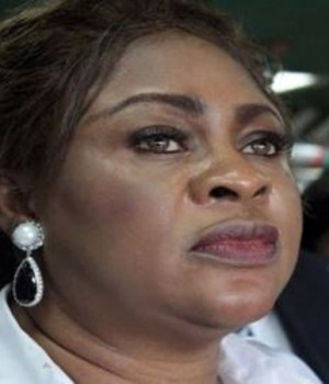 Oduah, Aviation Minister