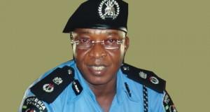 Ogun Police boss