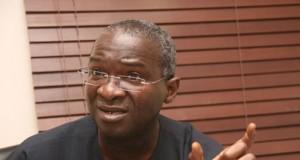 Gov. Fashola of Lagos