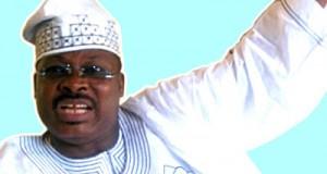 Gov. Ajimobi of Oyo State