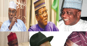 Members of the NewPDP