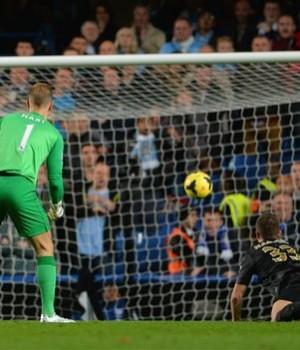 Chelsea's Fernando Torres