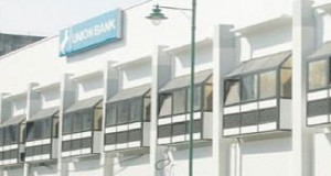 A branch of Union Bank