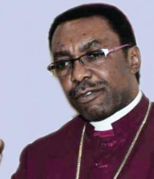 Bishop Chukwuma