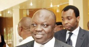 Gov. Emmanuel Uduaghan of Delta