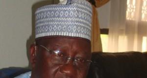 Governor Al-Makura