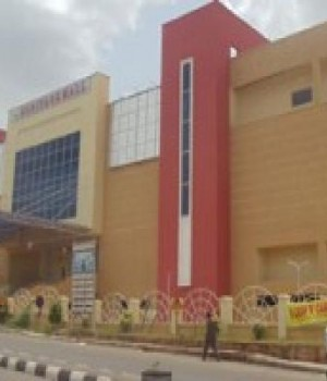 Heritage Mall and Cocoa Mall
