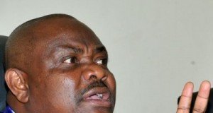 Nyeson Wike, Education Minister