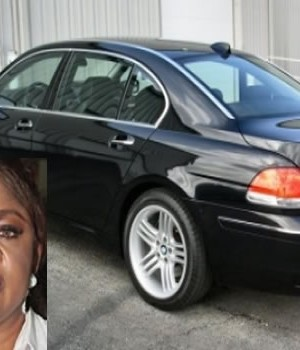 Oduah and BMW