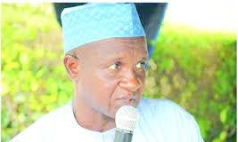 Dr Nasir Fagge