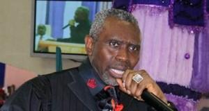 Pastor Oritsejafor