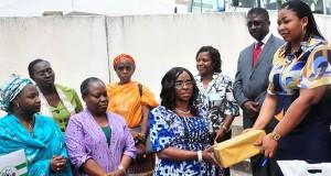 International Federation of Women Lawyers