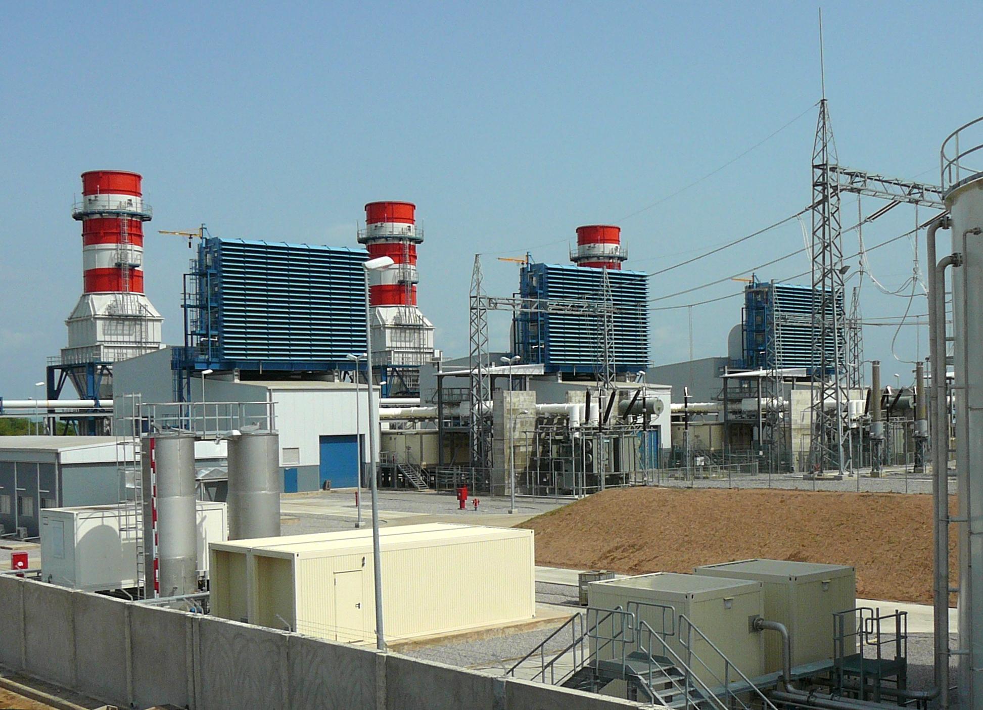 Bayelsa to acquire 100mw gas turbine