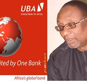 Joe Keshi, UBA chairman