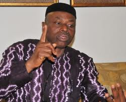Gov. Olusegun Mimiko of Ondo