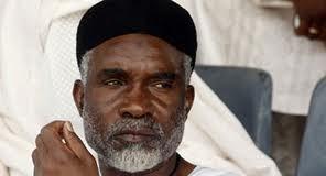 Gov. Murtala Nyako
