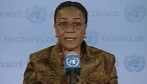Prof. Joy Ogu