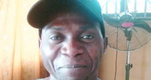 The late Tunde Sanni