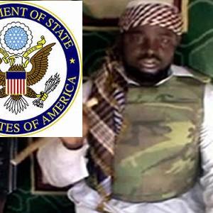 US State Department and Boko Haram
