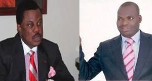 Obiano and Nwoye