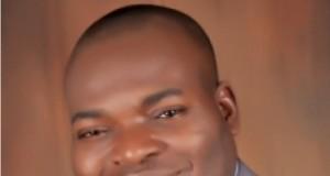 Tony Nwoye