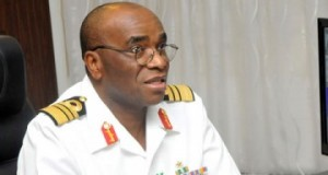 `Chief of Defence Staff, Admiral Ola Ibrahim