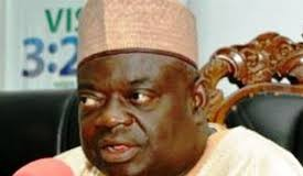 Gov. Babangida Aliyu
