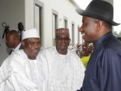Tambuwal, Mark and Jonathan