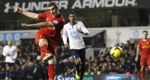 The mauling of Tottenham