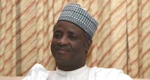 Gov. Aliyu Wamakko of Sokoto