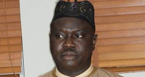 Adeyemi Ikuforiji, Speaker, Lagos House of Assembly