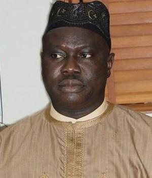 Adeyemi Ikuforiji, Speaker, Lagos House of Assembly