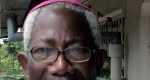 Archbishop Alaba Job