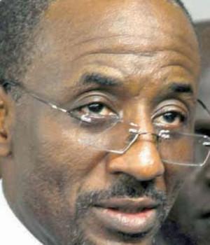 CBN Governor, Sanusi Lamido