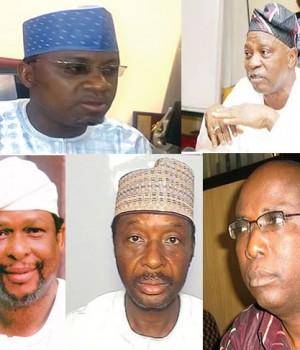 Defiant APC Senators