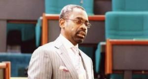 Femi Gbajabiamila, APC leader in the House