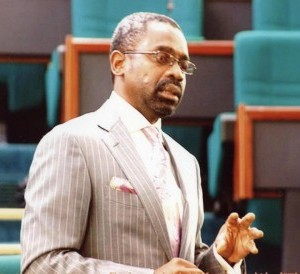 Femi Gbajabiamila, APC leader in the House