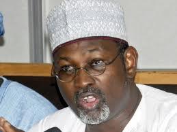 INEC boss, Prof. Attahiru Jega
