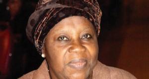 Justice Aloma Mariam Mukhtar