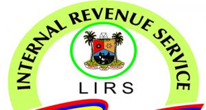 Lagos Internal Revenue Service